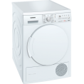 Siemens iQ500 Wärmepumpen Wäschetrockner swiss edition WT44W391CH