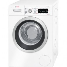 Bosch Swiss Edition Serie 8 ActiveOxygen™ WAW32740CH