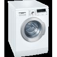 Siemens iQ300 Waschvollautomat swiss edition WM12E497CH