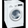 Siemens iQ500 Waschvollautomat swiss edition WM12Q491CH