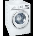 Siemens iQ800 Waschvollautomat swiss edition WM16Y792CH